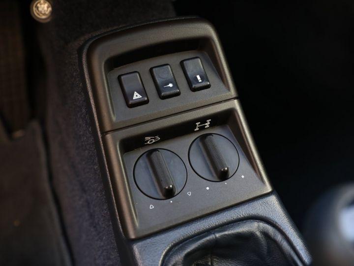 Porsche 964 PORSCHE 964 CARRERA 4 /BVM / TOE / C05 FRANCE / SUPERBE Bleu Nuit - 22