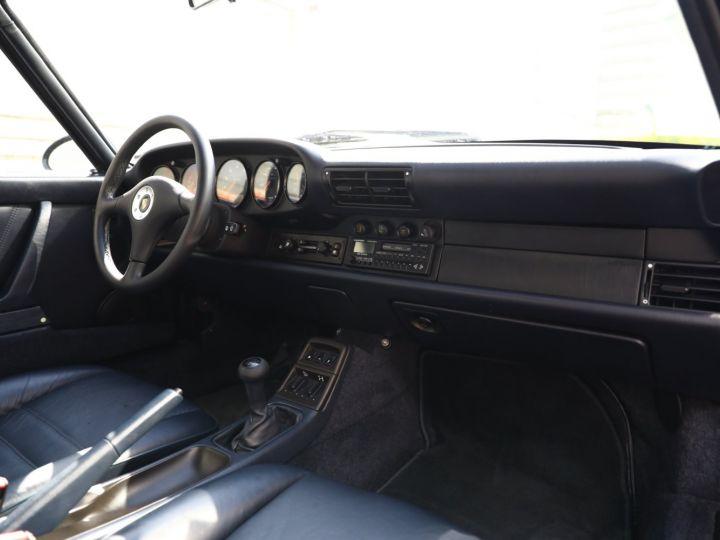 Porsche 964 PORSCHE 964 CARRERA 4 /BVM / TOE / C05 FRANCE / SUPERBE Bleu Nuit - 27