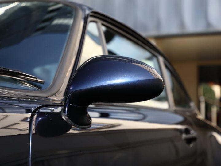 Porsche 964 PORSCHE 964 CARRERA 4 /BVM / TOE / C05 FRANCE / SUPERBE Bleu Nuit - 15