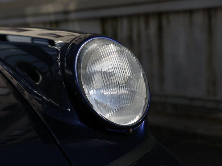 Porsche 964 PORSCHE 964 CARRERA 4 /BVM / TOE / C05 FRANCE / SUPERBE Bleu Nuit - 41