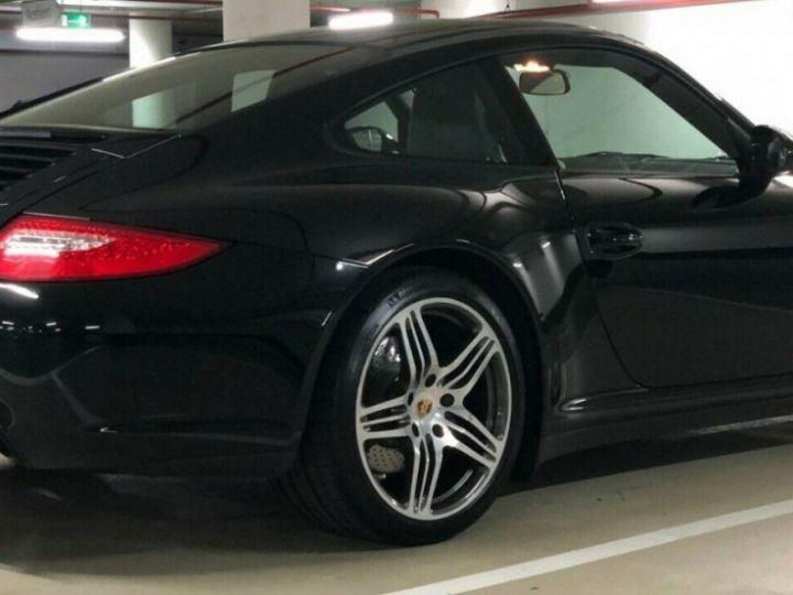 Porsche 977 911 Carrera 4 3.6 345 BM /01/2011 noir métal - 5