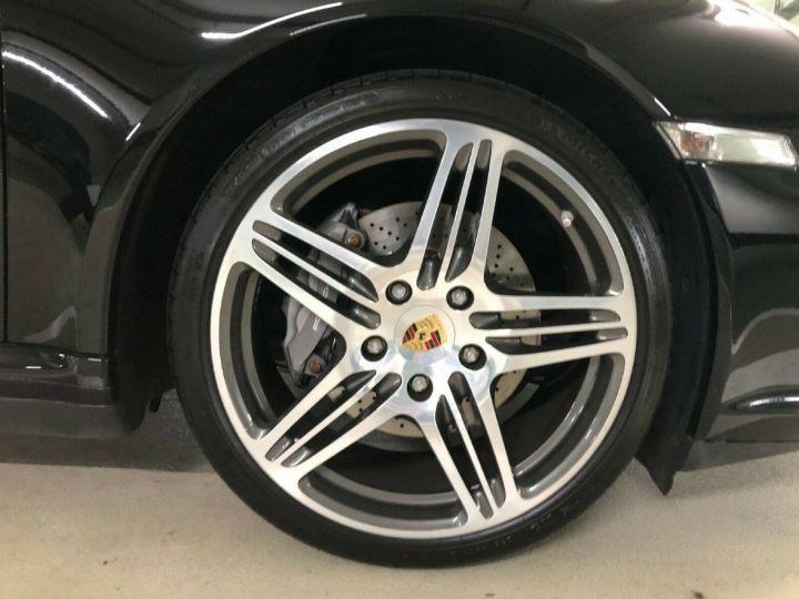 Porsche 977 911 Carrera 4 3.6 345 BM /01/2011 noir métal - 6