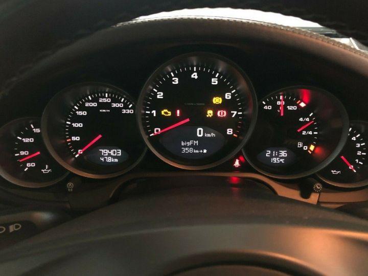 Porsche 977 911 Carrera 4 3.6 345 BM /01/2011 noir métal - 10