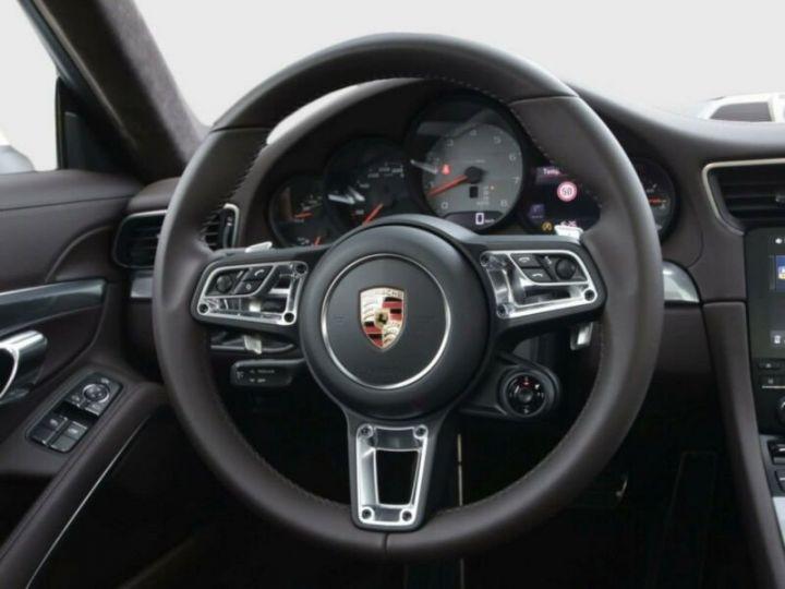 Porsche 991 blanc - 6