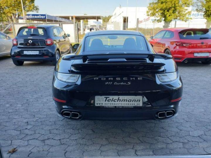Porsche 991 noire - 3