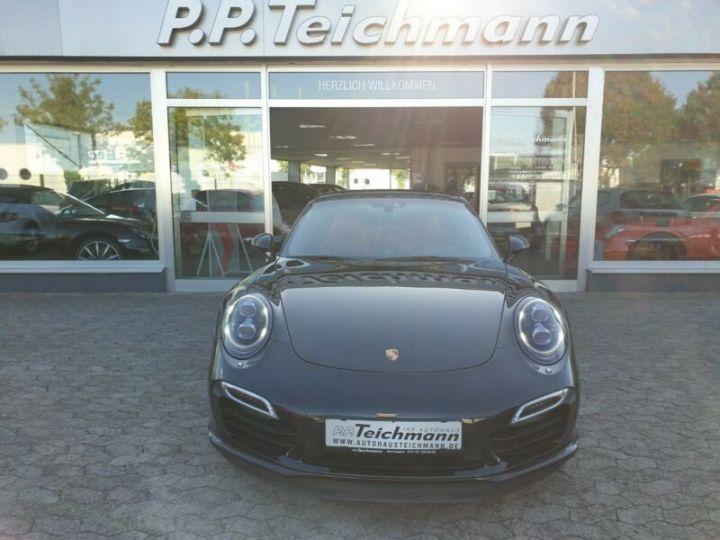 Porsche 991 noire - 5