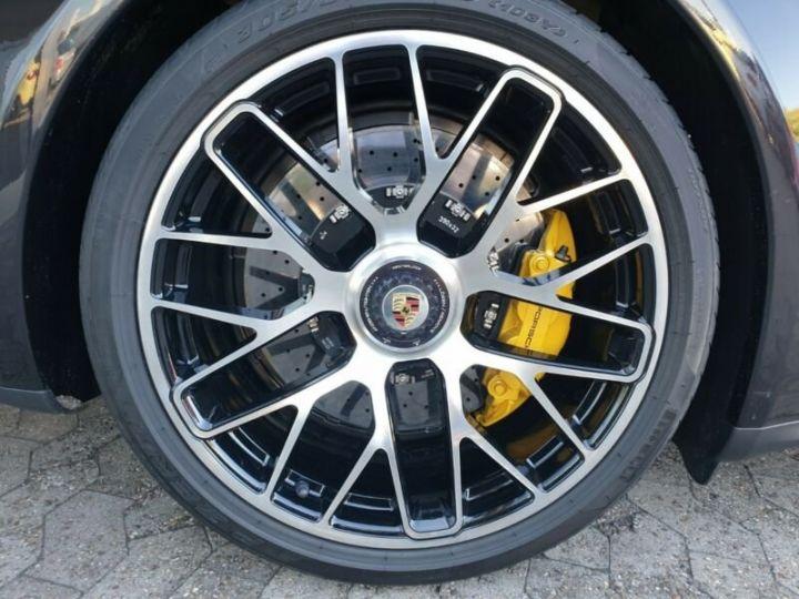 Porsche 991 noire - 6