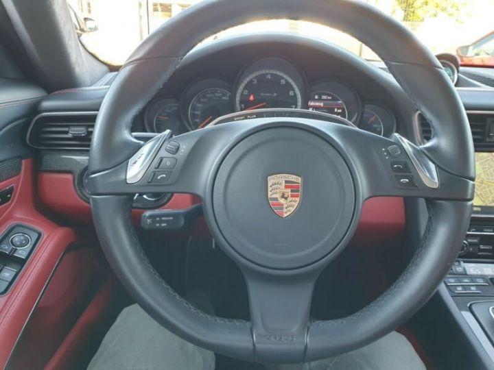 Porsche 991 noire - 10