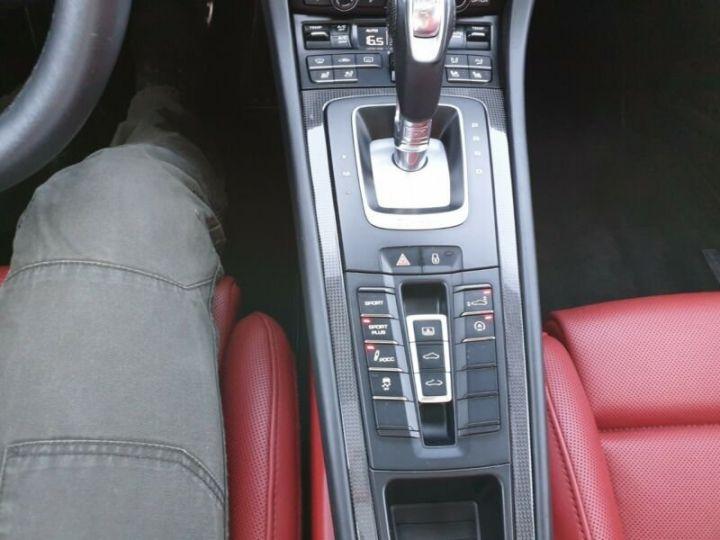 Porsche 991 noire - 11