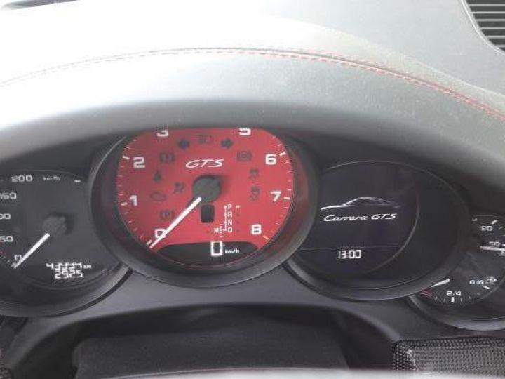 Porsche 991 Rouge - 7