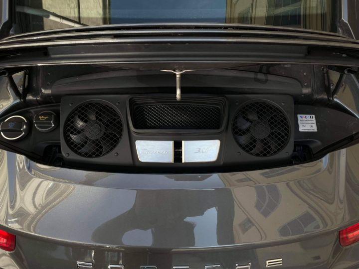 Porsche 991 3.8 400 CARRERA S PDK Gris Quartz - 17