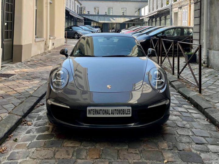 Porsche 991 3.8 400 CARRERA S PDK Gris Quartz - 2
