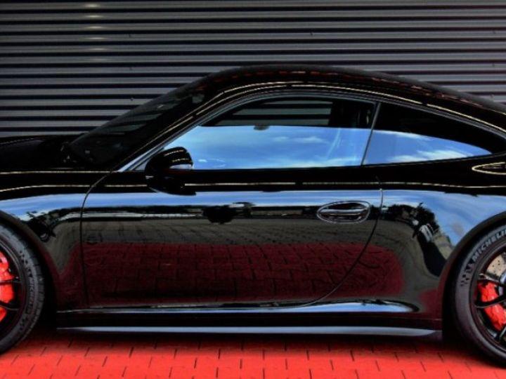 Porsche 991 3.8 GT3  476 (10/2014) noir métal - 4
