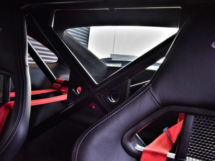 Porsche 991 3.8 GT3  476 (10/2014) noir métal - 12
