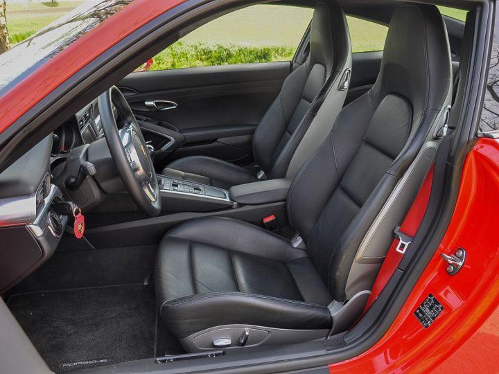 Porsche 991 4S X51 / GTS / 3.8l Flat 6 / Aerokit Rouge - 5