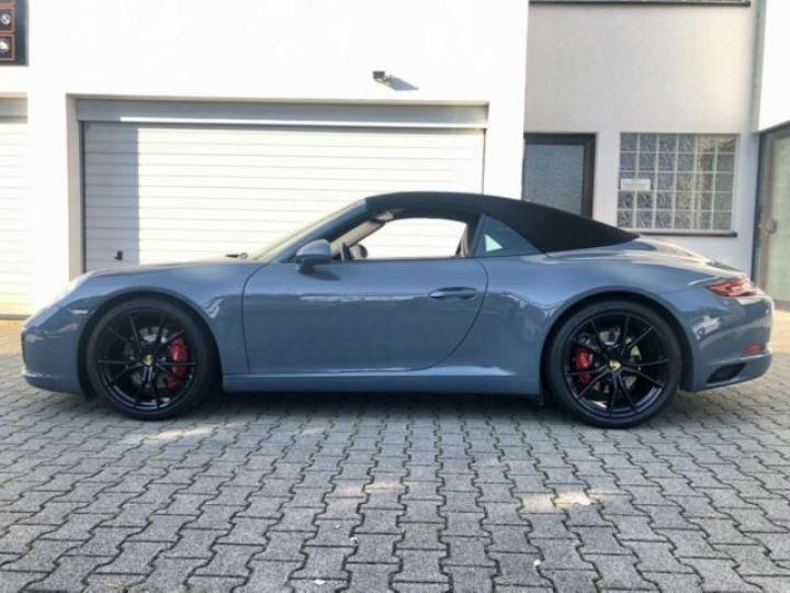 Porsche 991 991.2 Carrera 2 Gris Graphit - 4