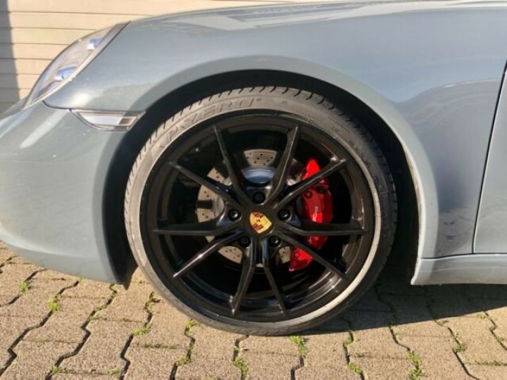 Porsche 991 991.2 Carrera 2 Gris Graphit - 5