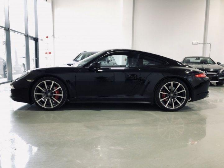 Porsche 991 991 C4S PDK  NOIR - 2