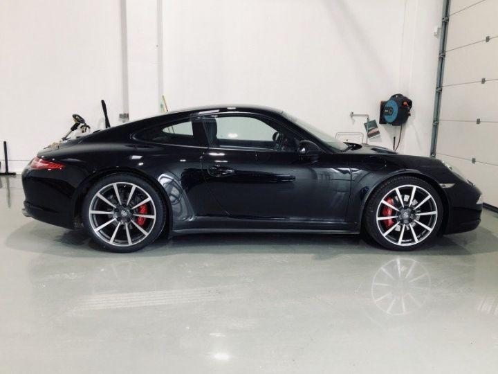 Porsche 991 991 C4S PDK  NOIR - 3