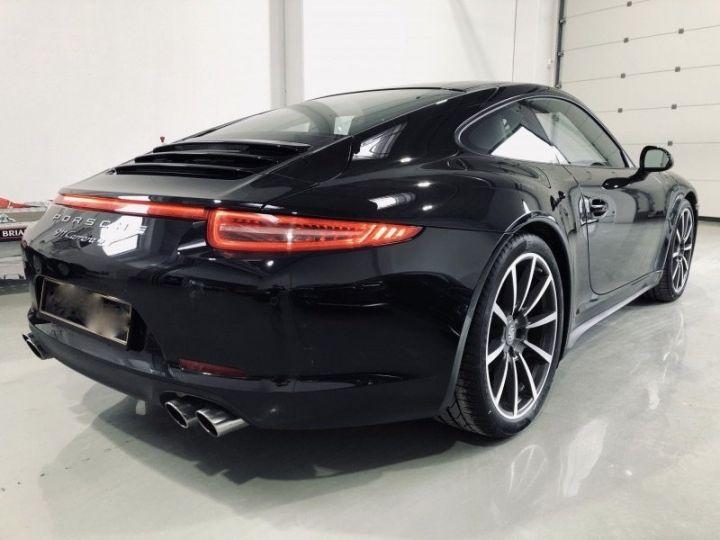 Porsche 991 991 C4S PDK  NOIR - 4