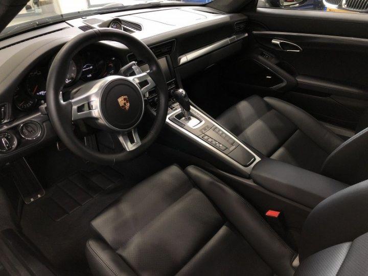 Porsche 991 991 C4S PDK  NOIR - 6