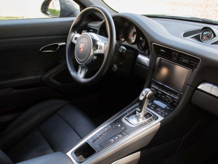 Porsche 991 991 C4S PDK  GRIS - 6