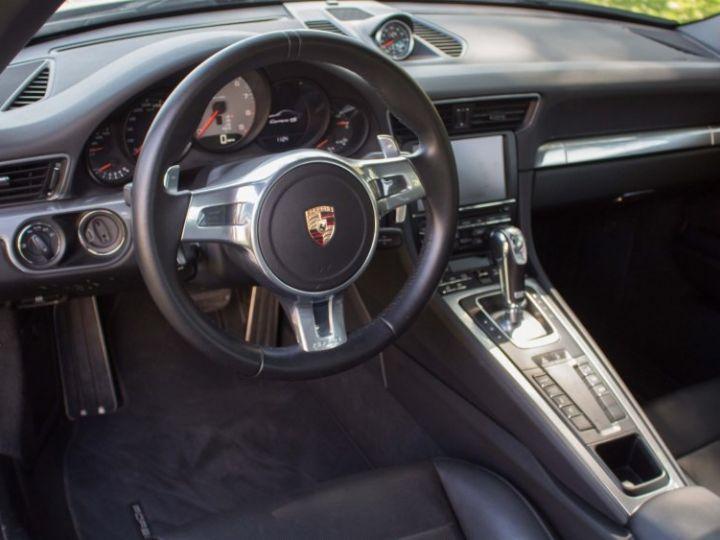 Porsche 991 991 C4S PDK  GRIS - 8