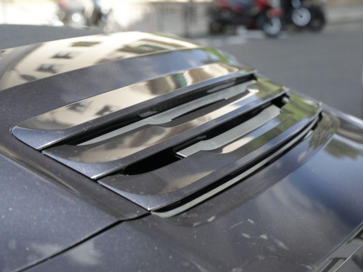 Porsche 991 991 CABRIOLET PDK 350 Noir - 16