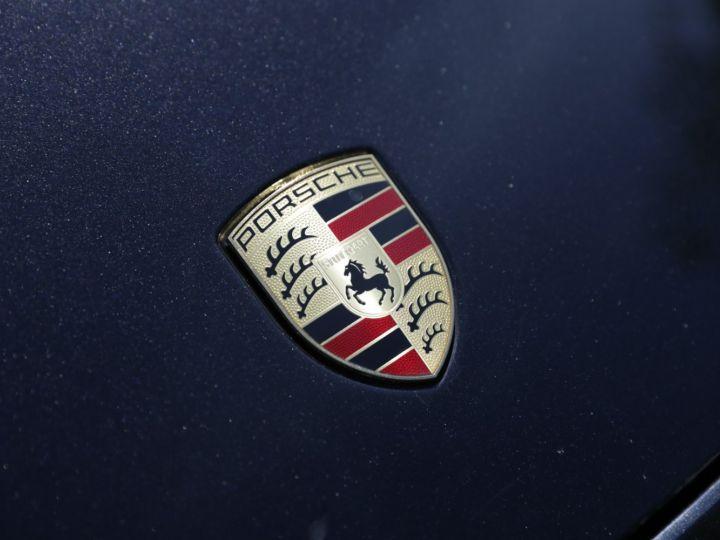 Porsche 991 991 CABRIOLET PDK 350 Noir - 21