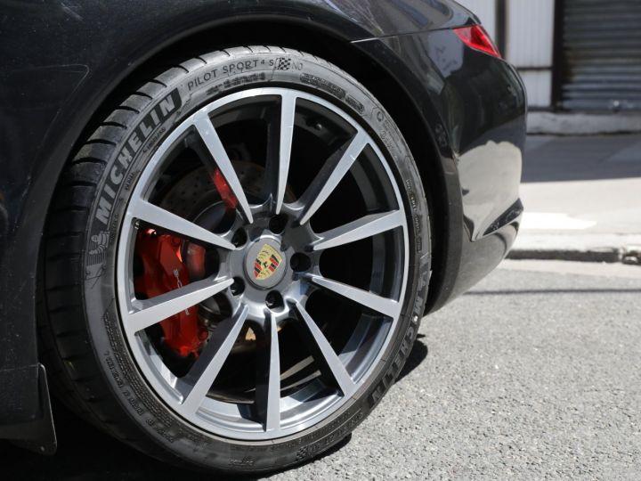 Porsche 991 991 CABRIOLET PDK 350 Noir - 20