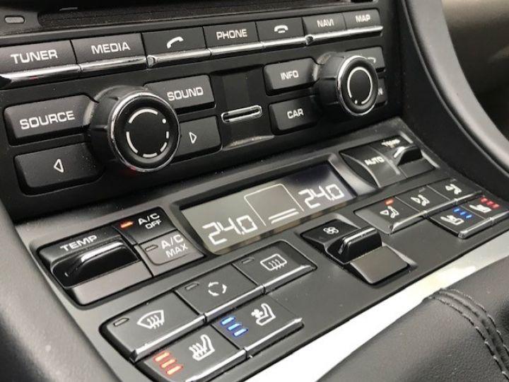 Porsche 991 991 CARRERA 3.4 350CV Gris - 10