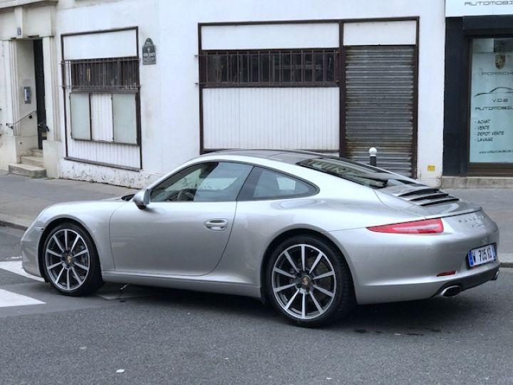 Porsche 991 991 CARRERA 3.4 350CV Gris - 6
