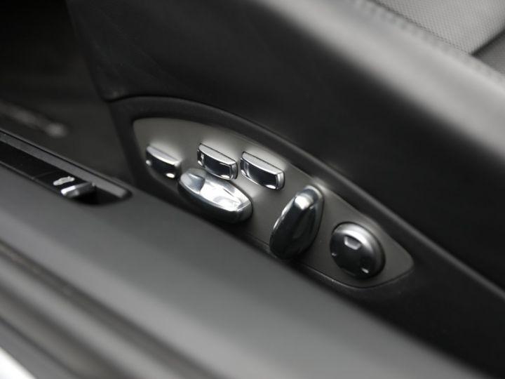 Porsche 991 991 CARRERA 4S CABRIOLET PDK AAPROVED 06/2021 Noir - 22