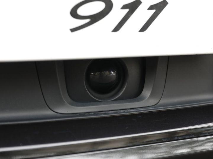 Porsche 991 991 CARRERA 4S CABRIOLET PDK AAPROVED 06/2021 Noir - 26