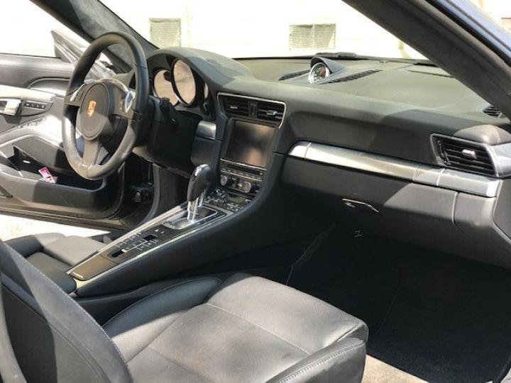 Porsche 991 991 CARRERA 4S PDK 400CV Gris agathe - 13