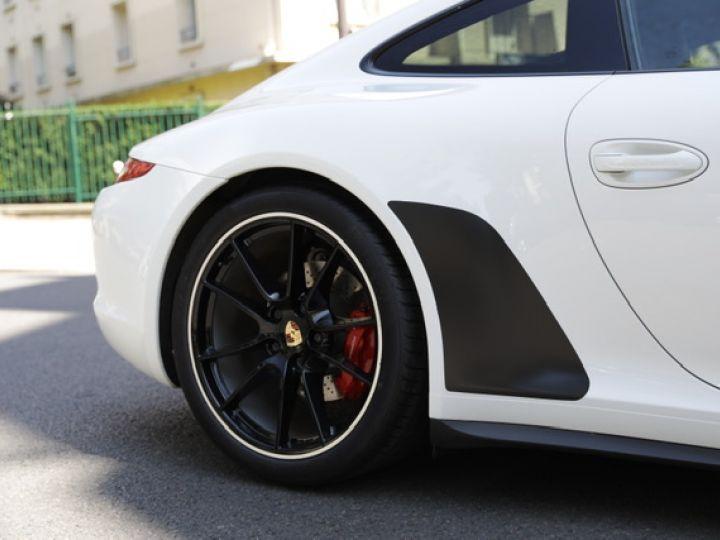 Porsche 991 991 CARRERA 4S PDK 400CV Blanc - 6