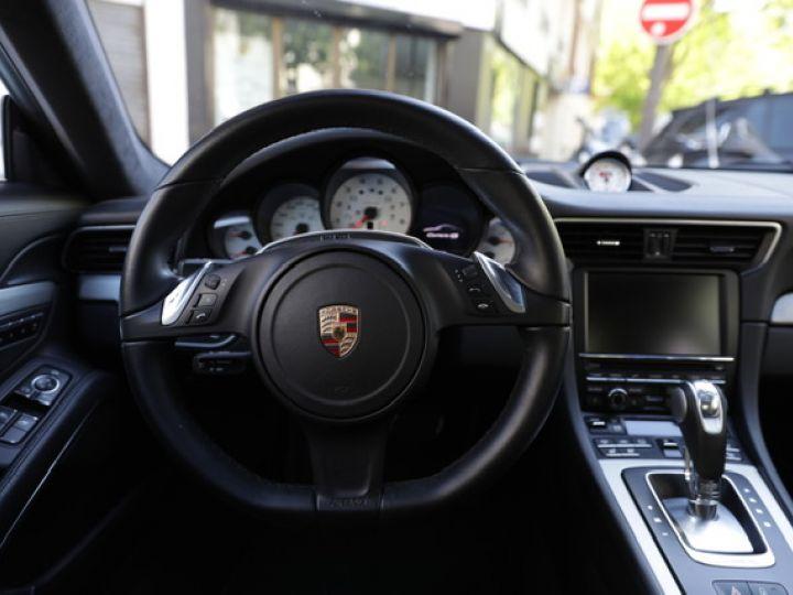 Porsche 991 991 CARRERA 4S PDK 400CV Blanc - 19