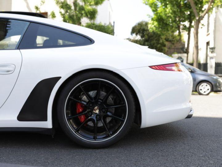Porsche 991 991 CARRERA 4S PDK 400CV Blanc - 27