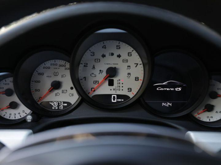 Porsche 991 991 CARRERA 4S PDK 400CV Blanc - 23