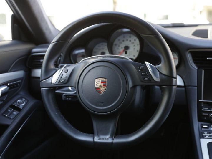 Porsche 991 991 CARRERA 4S PDK 400CV Blanc - 30