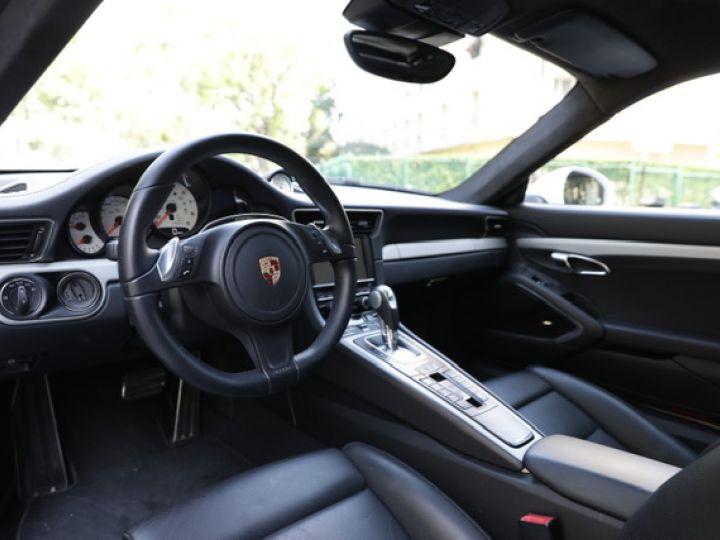 Porsche 991 991 CARRERA 4S PDK 400CV Blanc - 35