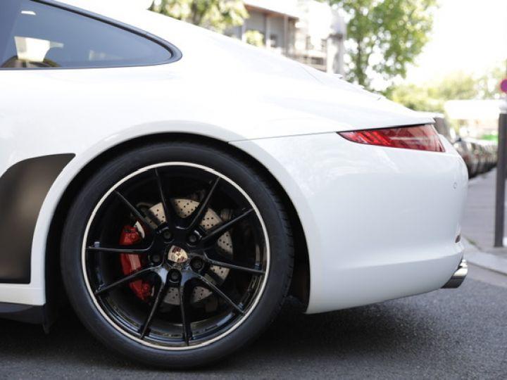 Porsche 991 991 CARRERA 4S PDK 400CV Blanc - 17