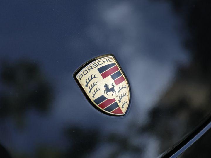 Porsche 991 991 CARRERA 4S PDK 400CV Noir - 12