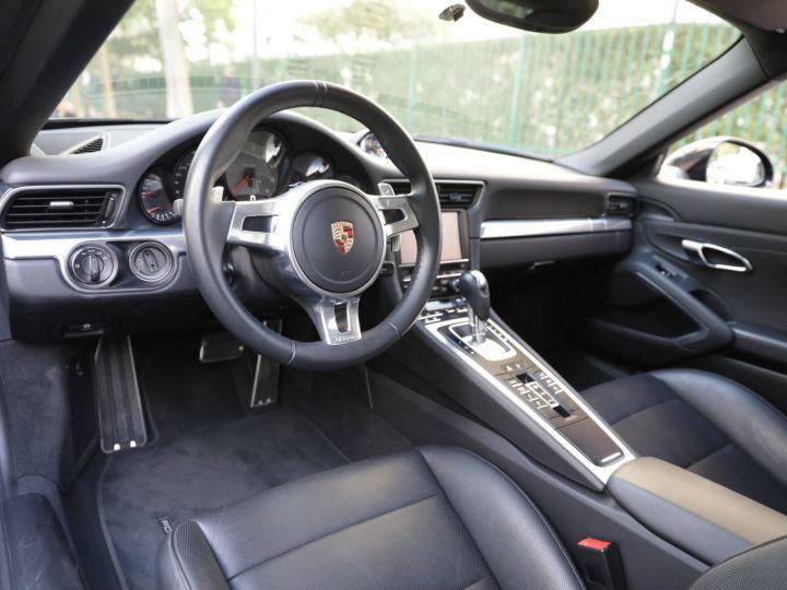 Porsche 991 991 CARRERA 4S PDK 400CV Noir - 15
