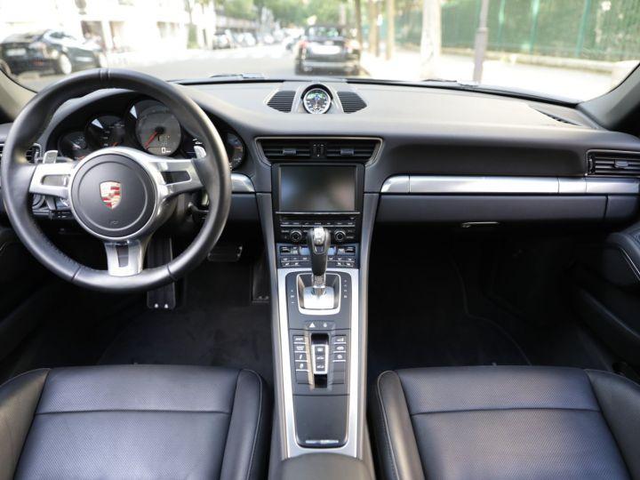 Porsche 991 991 CARRERA 4S PDK 400CV Noir - 32