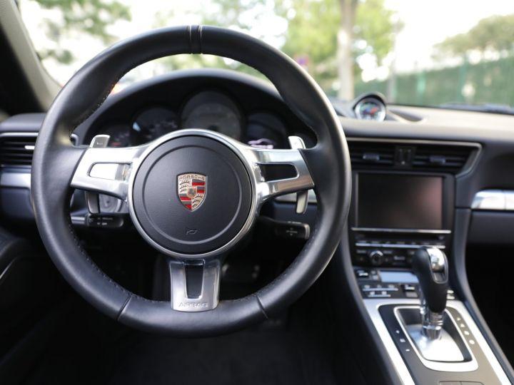Porsche 991 991 CARRERA 4S PDK 400CV Noir - 33