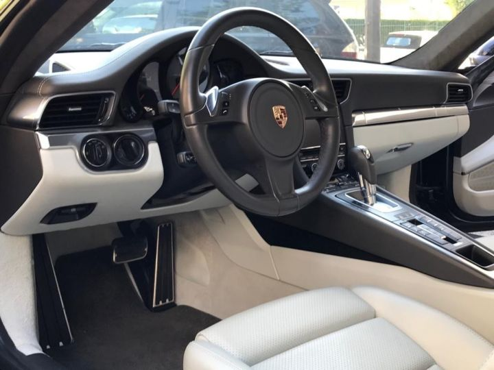 Porsche 991 991 CARRERA 4S PDK 400CV Noir - 16