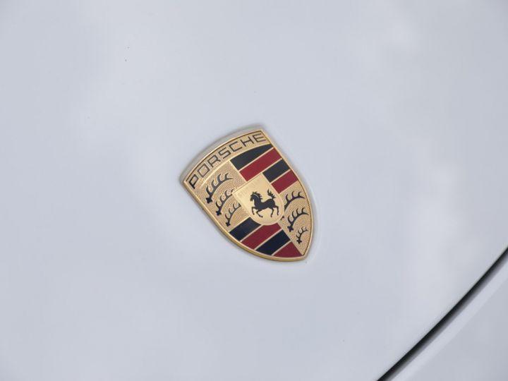 Porsche 991 991 CARRERA 4S X51 430CV PDK Blanc - 8