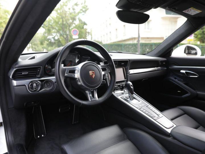 Porsche 991 991 CARRERA 4S X51 430CV PDK Blanc - 20
