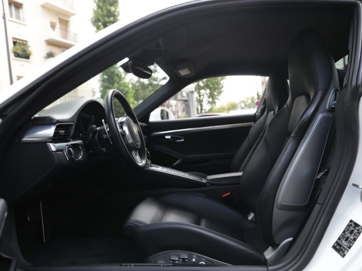 Porsche 991 991 CARRERA 4S X51 430CV PDK Blanc - 22